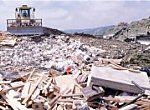 Landfill in Jefferson County, CO.  Photo by David Parsons.